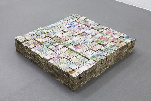 Zimbabwean banknotes 2009