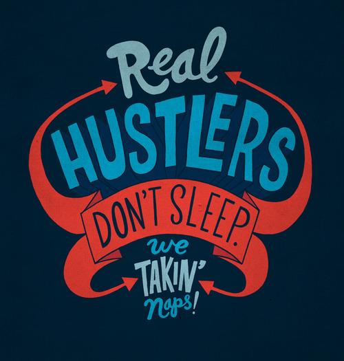 real hustlers