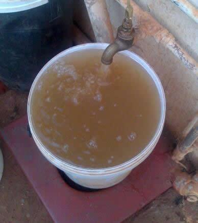 Hatcliff water